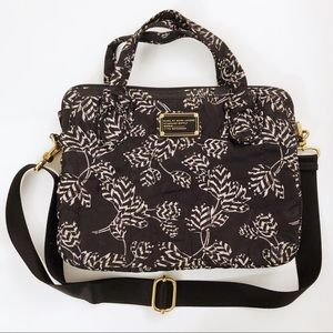 Marc by Marc Jacobs laptop bag w. hand/shldr strap